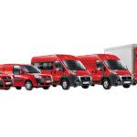 шиномонтаж для для коммерческого транспорта