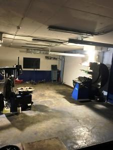 Шиномонтаж в Северном Бутово гараж